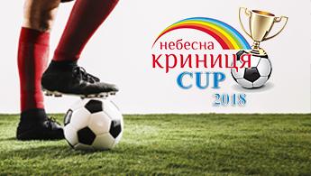 Небесна Криниця CUP 2018