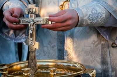 На Крещение традиционно состоится освящение воды на заводе в Ворзеле
