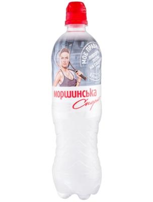 -  ВОДА МОРШИНСЬКА СПОРТ 0,75л негазована